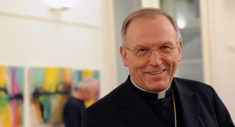 Ddr. Anton Stres (foto: Nadškofija Ljubljana)