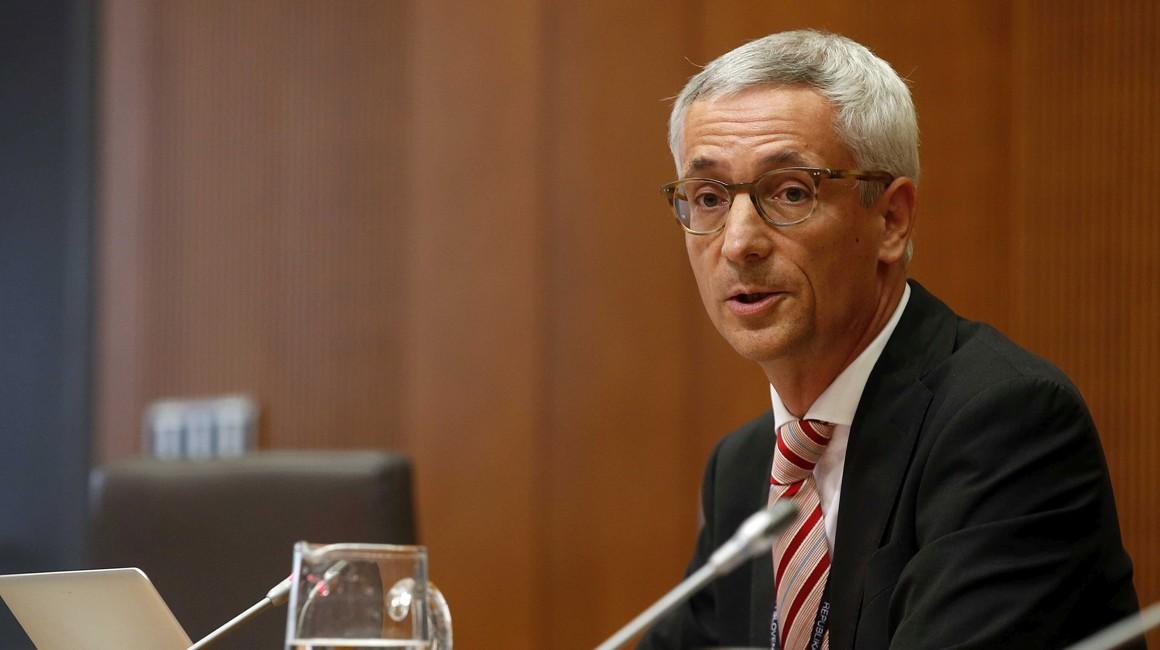 Minister dr. Jernej Pikalo (foto: RTV Slovenija)