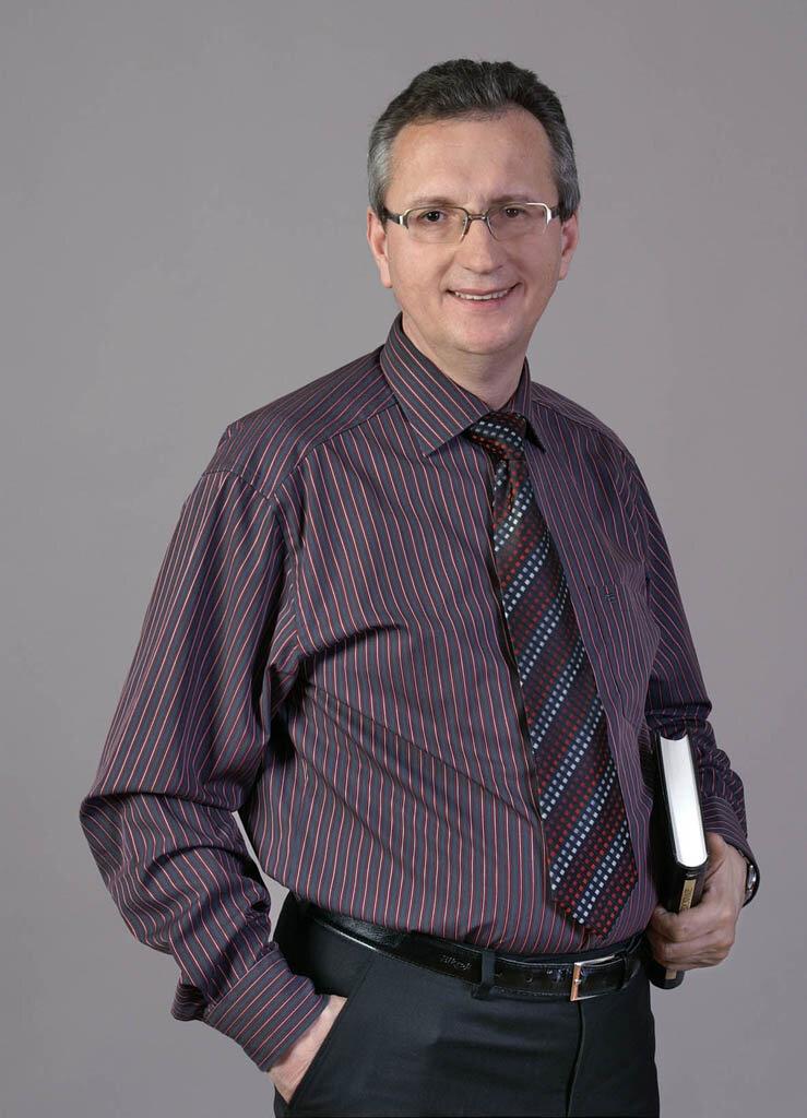 Prof. dr. Slavko Krajnc (foto: liturgija.si)