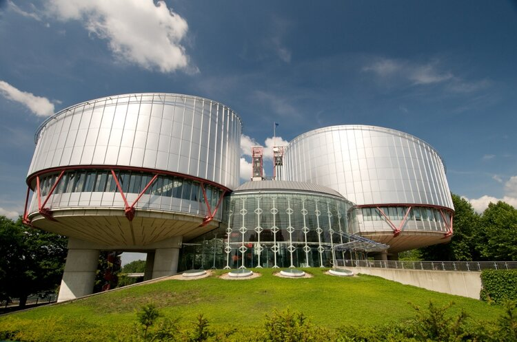 ESČP (foto: Council of Europe)
