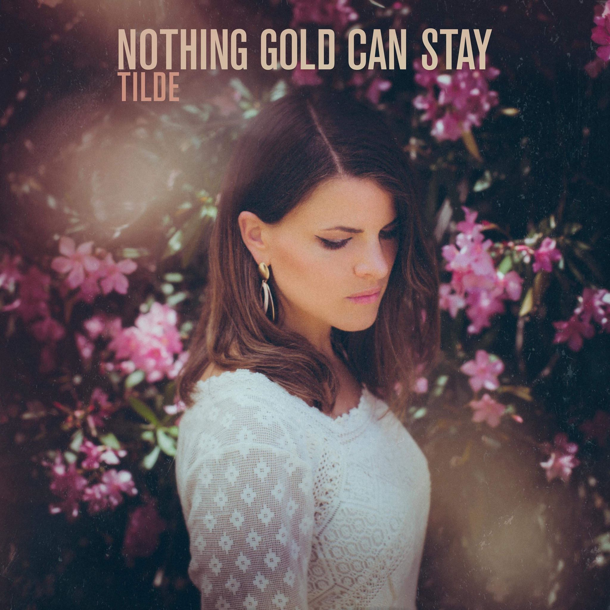Nothing Gold Can Stay (2018)