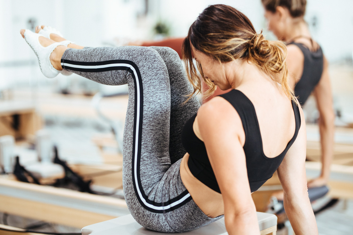 Align - For those who love Pilates.
