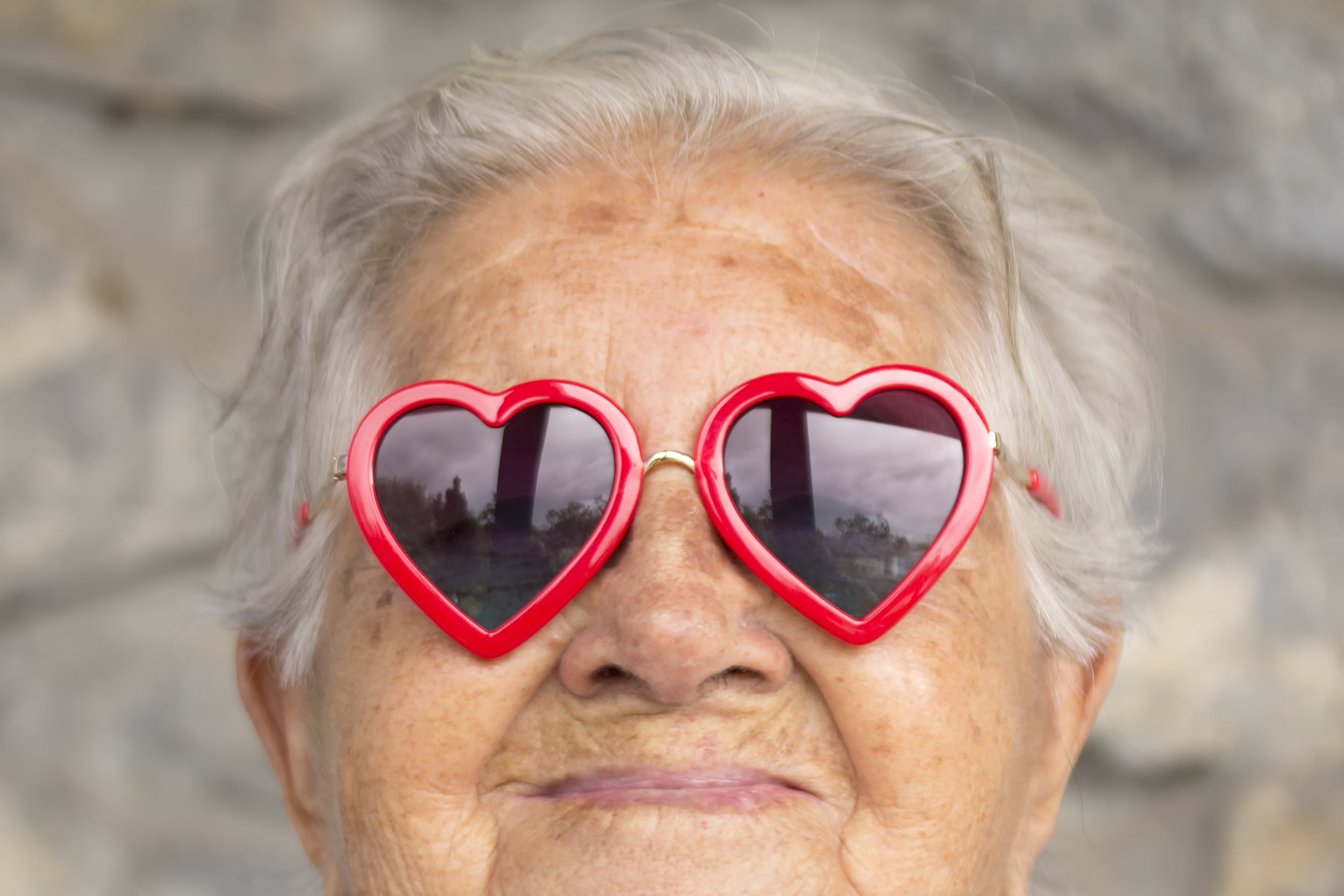 Thank you for being a caregiver! -