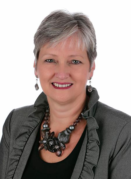 Virginia Dunbar President at North Perth Chamber