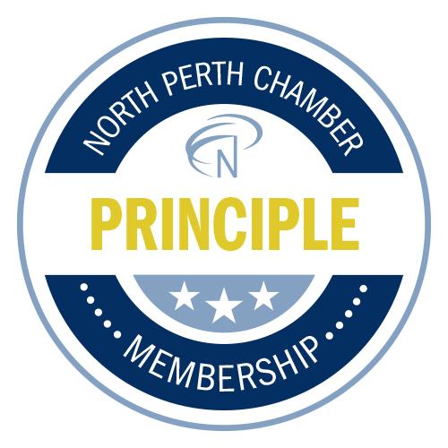 Principle Membership - North Perth Chamber of Commerce