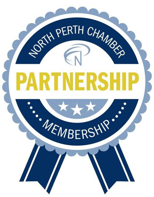 Partnership Membership - North Perth Chamber of Commerce