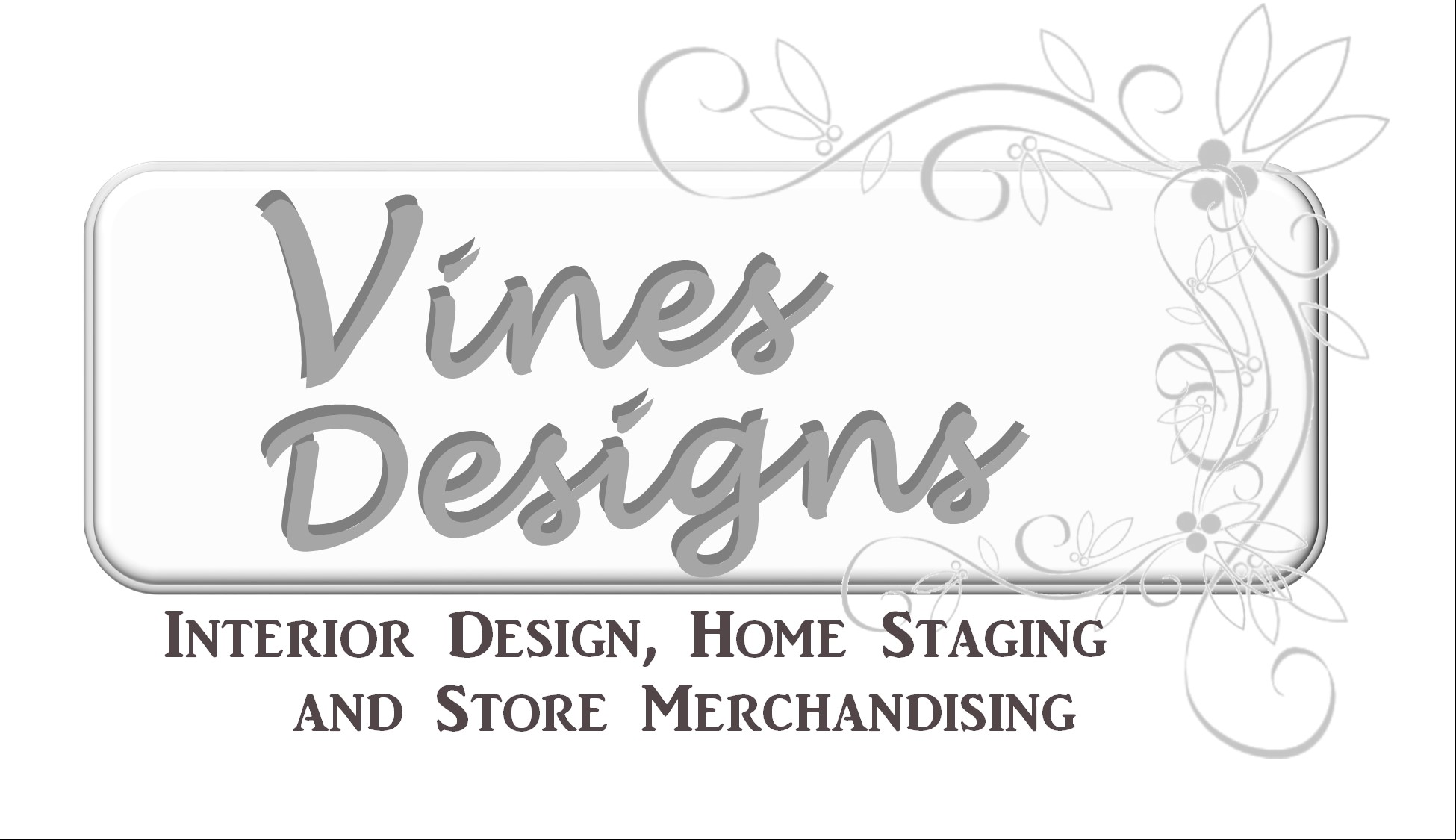 Vines Designs North Perth Chamber Of Commerce