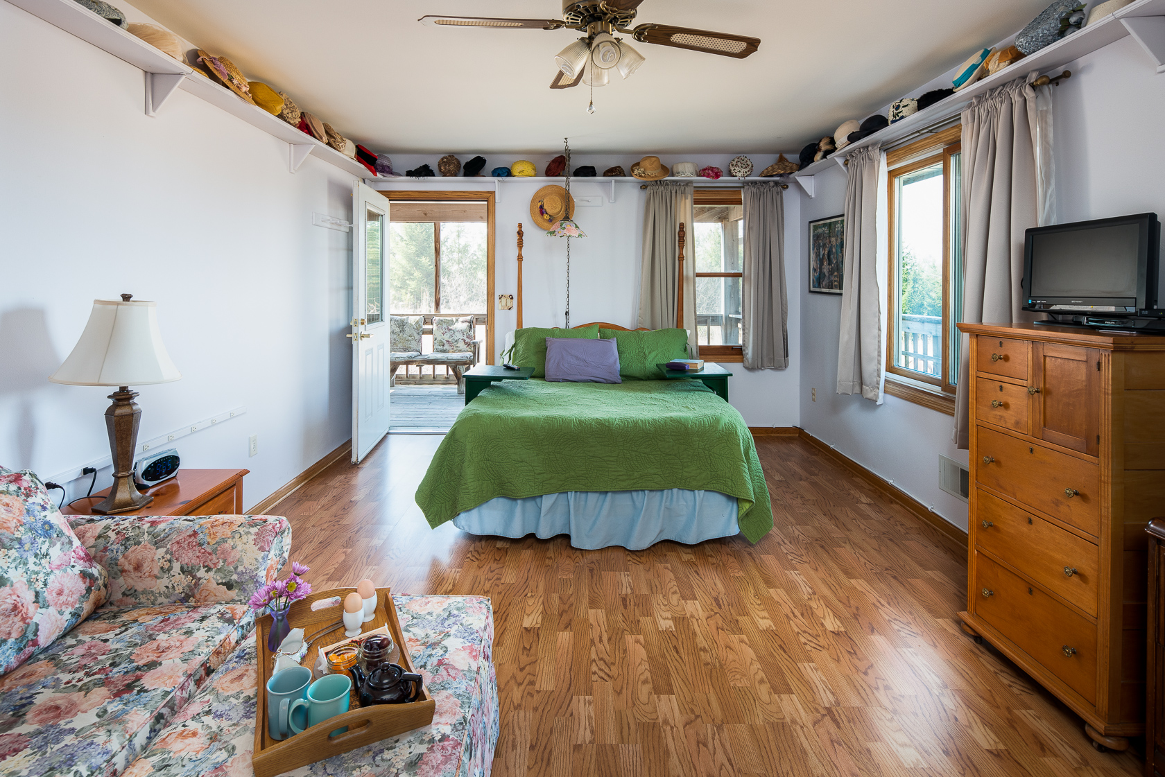 The Sara Room