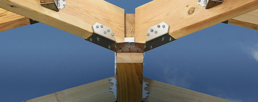 fasteners for home building