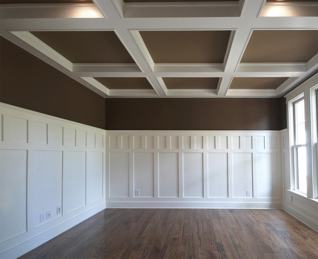 interior trim for house