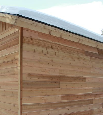 wood siding in batavia ny