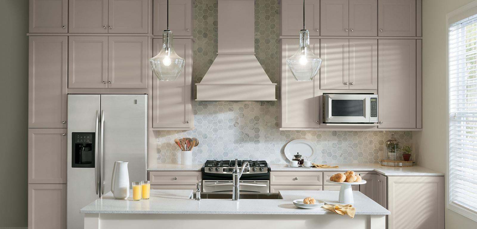 new remodeled kitchen in batavia ny