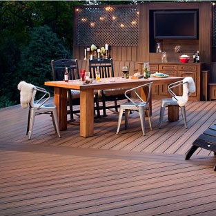 go to the Genesee Lumber deck and porch page from here.