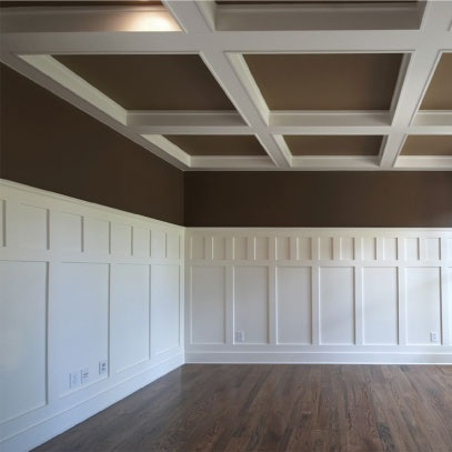 Find out what moulding and millwork options that Genesee Lumber offers here.
