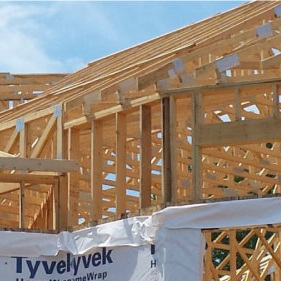 With multiple truss design options, find out what products Genesee Lumber offers here.