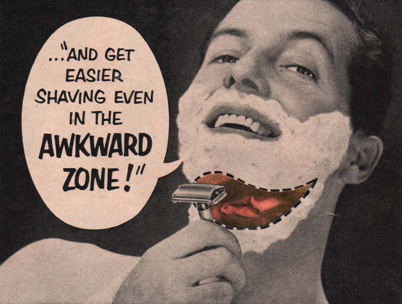 Awkward Zone 2
