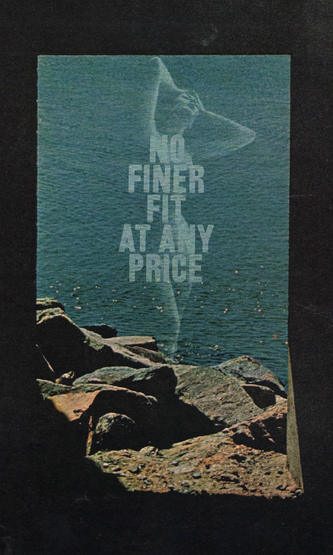 No Finer Fit