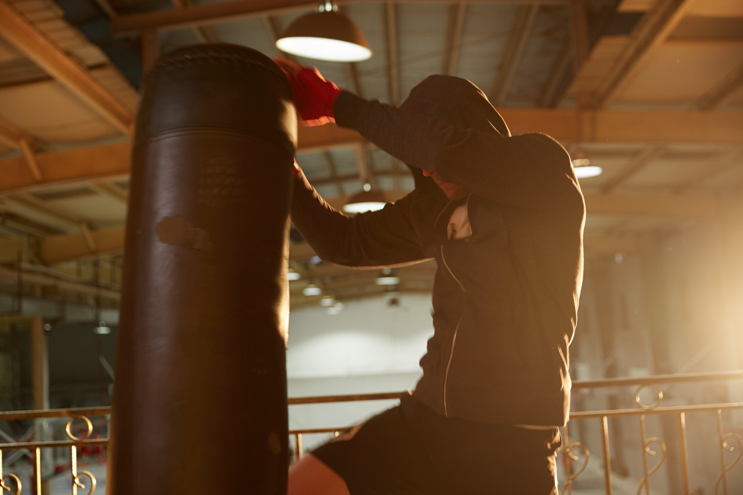 Thai Kickboxing - A fun combat style class designed to increase your fitness and martial arts prowess, by focusing heavily on the Muay Thai Boxing martial art.Duration - 60mins