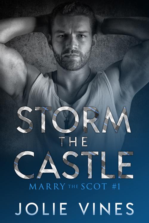 Storm the Castle (Marry the Scot, #1) -