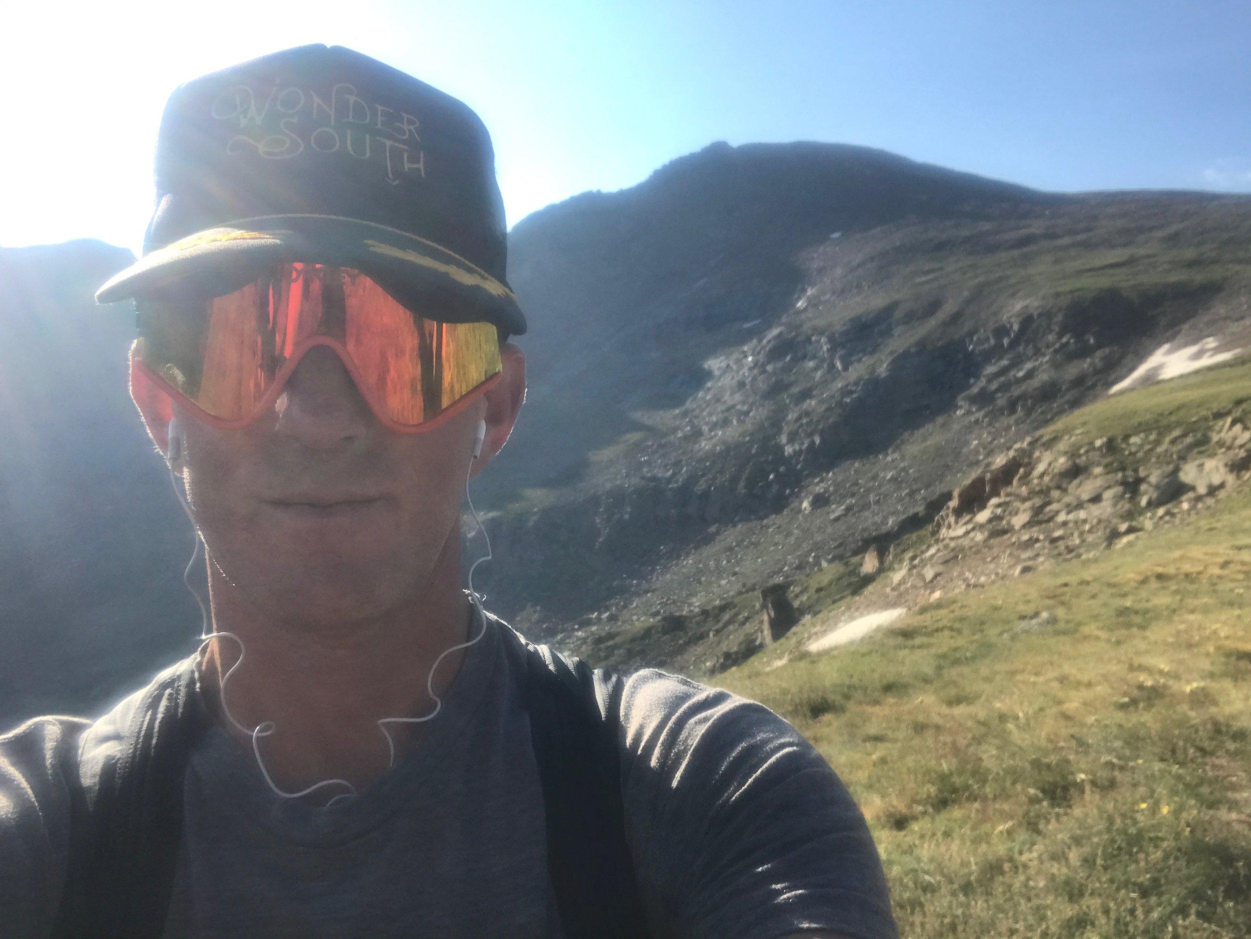Mt. Bierstadt-July 2018