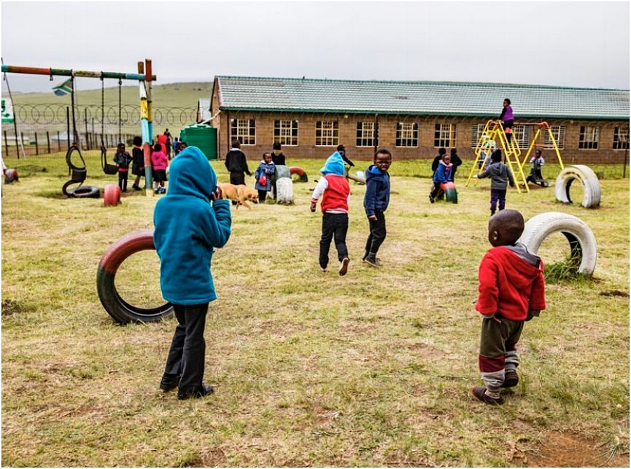 About us - The Mzimkhulu Trust was established in 2008. Most of the trustees are practising barristers at Number 1 Pump Court Chambers in London. In 2012, the Mzimkhulu Trust amalgamated with The Masikhule Project which had also supported the school.