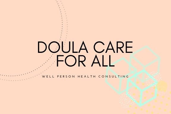 doulas for all
