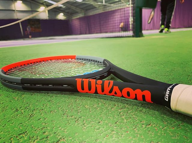 We review the new Wilson Clash. See our thoughts on the Sussex Tennis website (link in bio) • • • • #sussex #tennis #tenniscourt #tennisplayer #tenniscoach #tennispro #tennisball #exercise #fitness #health #tennislife #tennistime #tennisclub #instatennis #active #sports #head #wilson #nike #hitit #sussextennis #lovetennis #tennistraining #tennislove #tennispracrice #tennispassion #tennisadict #ilovetennis