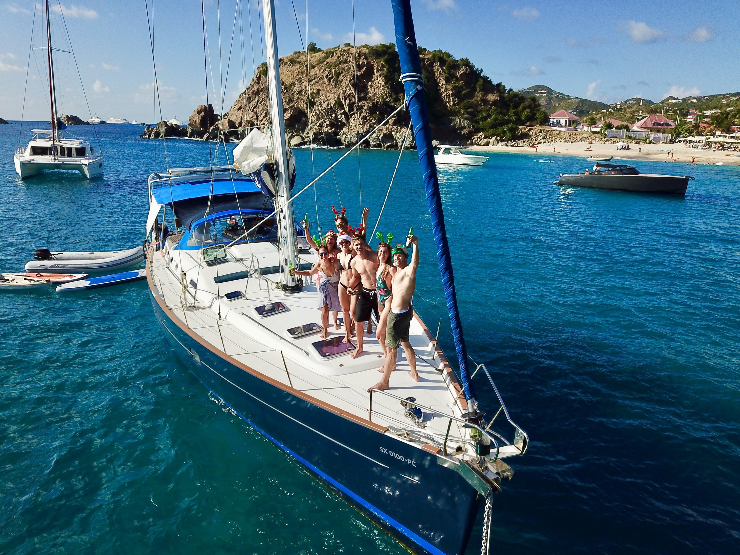 stbarthsailingvacation