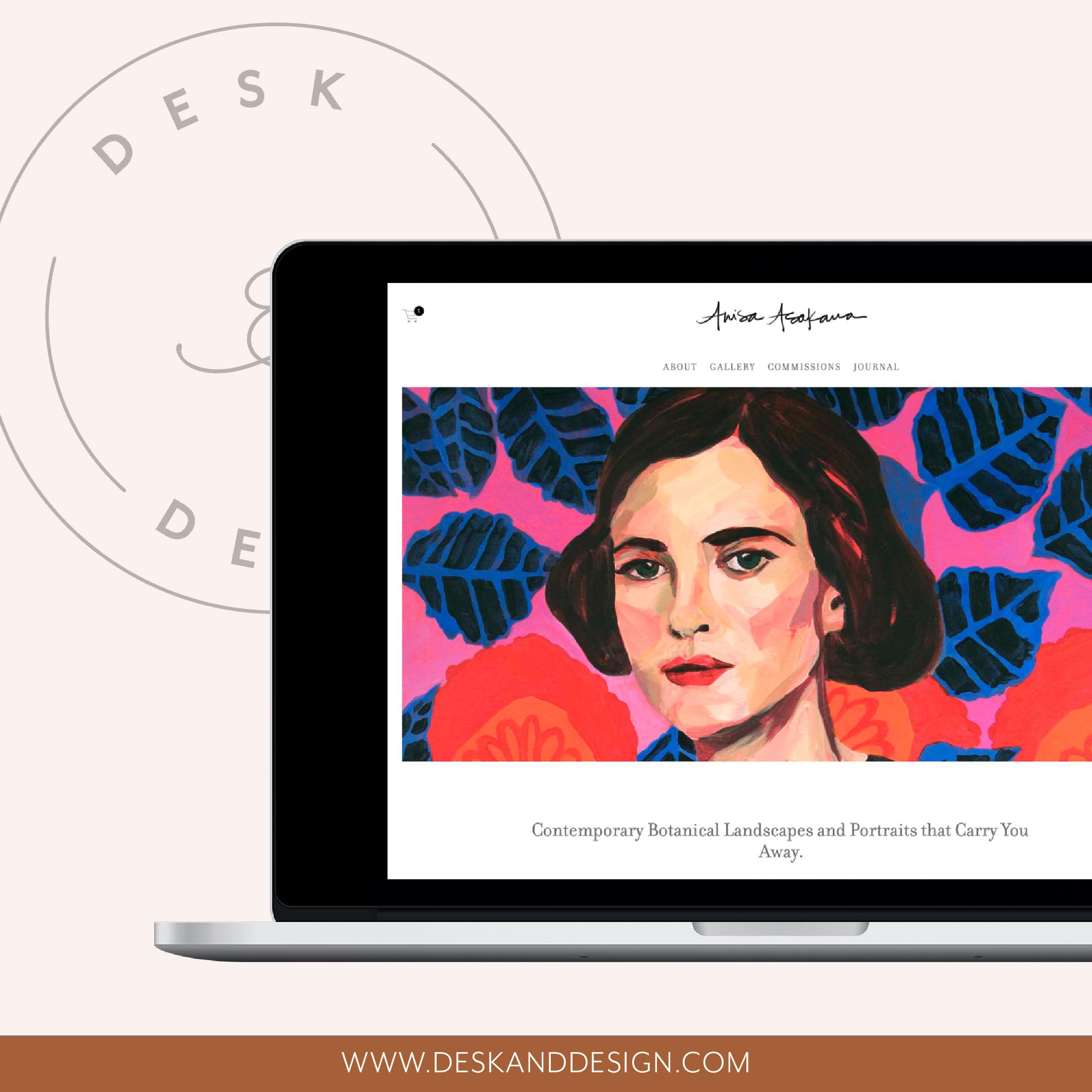 Desk and Design Portfolio Laptop.jpg