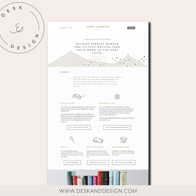 Desk and Design Web Design Portfolio.png