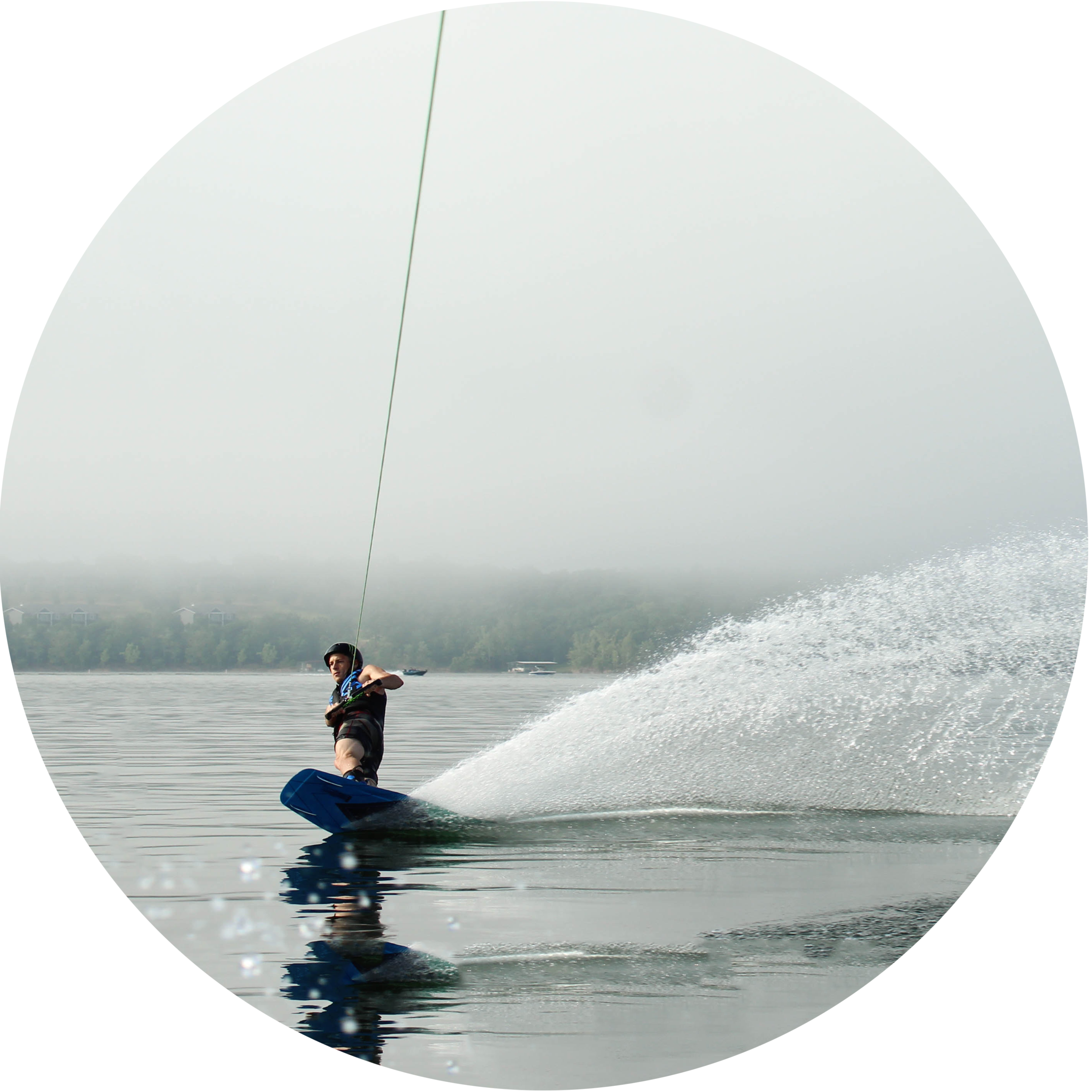Lake Activities - If camping near one of the lakes in the area,take advantage of the many activities including camping, fishing, boating, water skiing, sailing, windsurfing, picnicking, hiking and equestrian trails, mountain biking, canoeing, and bird watching.