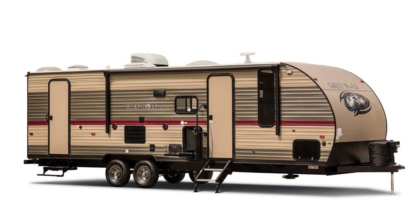 Beach Trailers - Pismo Coast RV Rentals has 3-night minimum stay requirement. Each customer is responsible to secure and pay for their own campsite.
