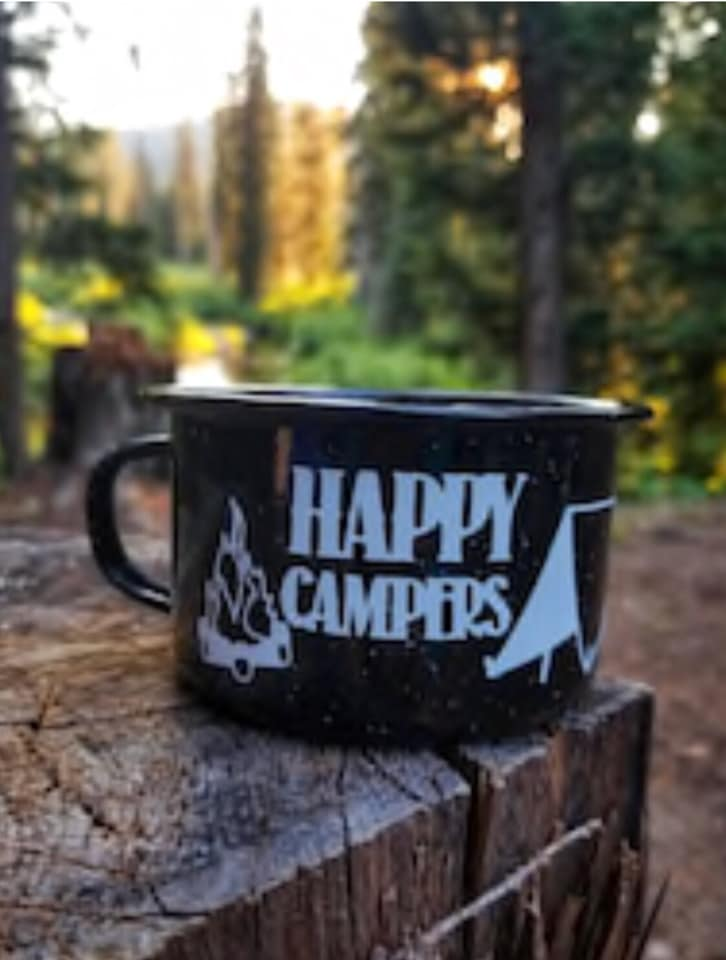 CUSTOMER REVIEW - First time camping had a great time clean trailer had everything we needed definitely coming to you guys again next trip.- George Lopez