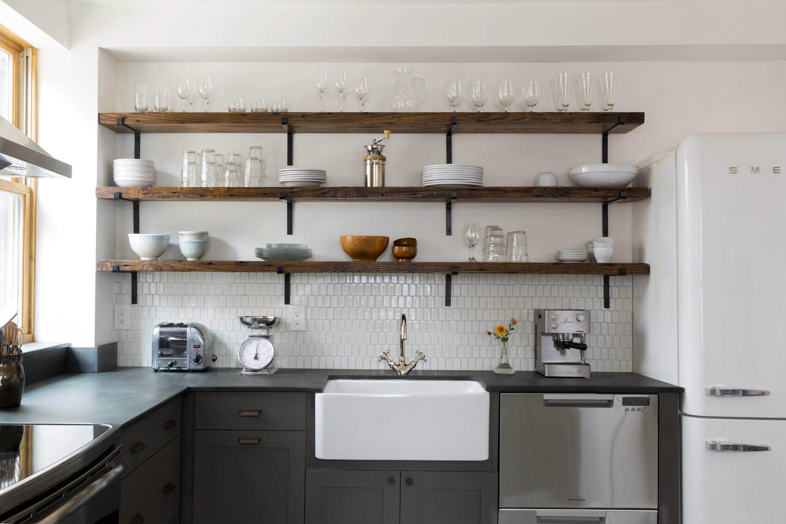 Queen Village Rowhouse -