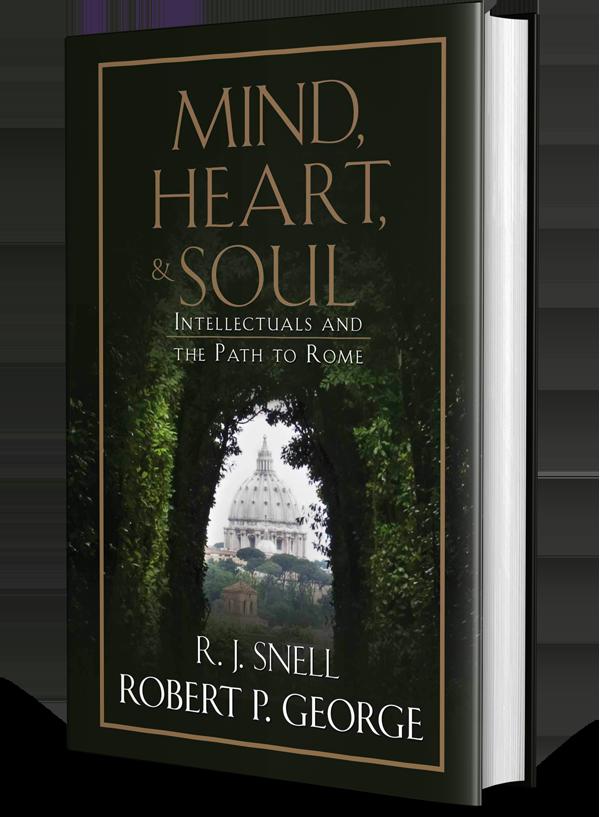 Mind, Heart, & Soul