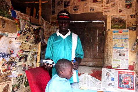 Village Enterprise - Kenya