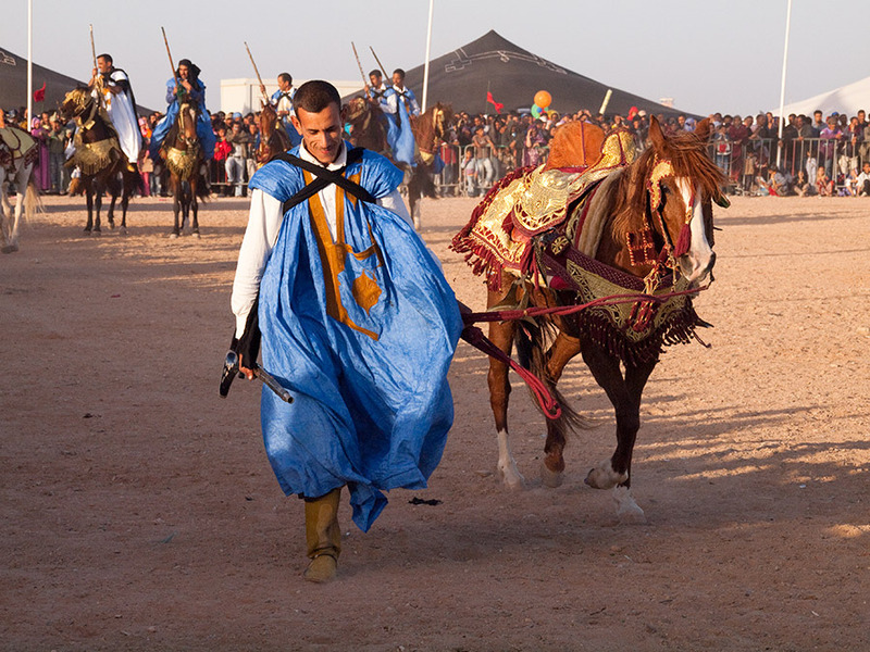Consciously Connected Travel - Dakhla, Morocco