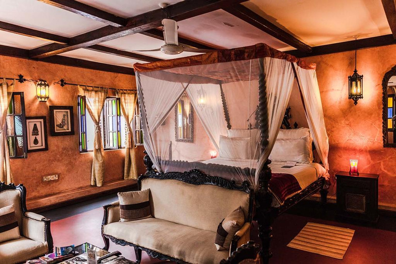 Consciously Connected Travel - Jafferji House and Spa -  Culturally Connected Experiences - 78 Hours in Zanzibar - CC Edit - Zanzibar, Tanzania