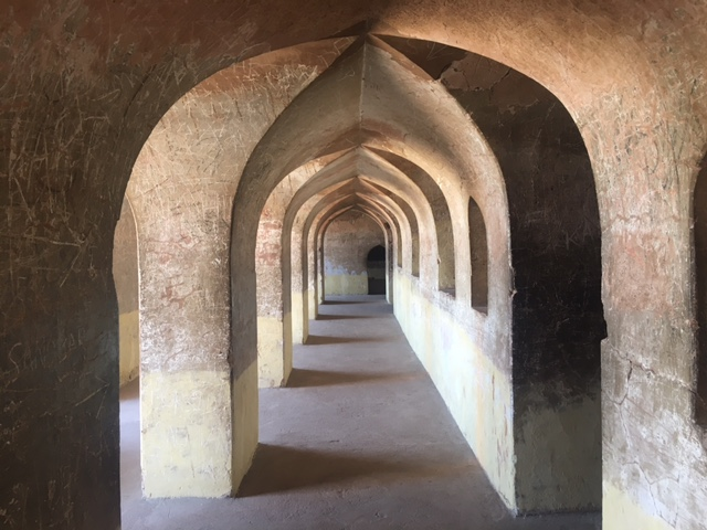 Consciously Connected Travel - New Delhi Experiences - Architecture | Le Corbusier's Chandigarh - India - Cocoa  and Jasmine