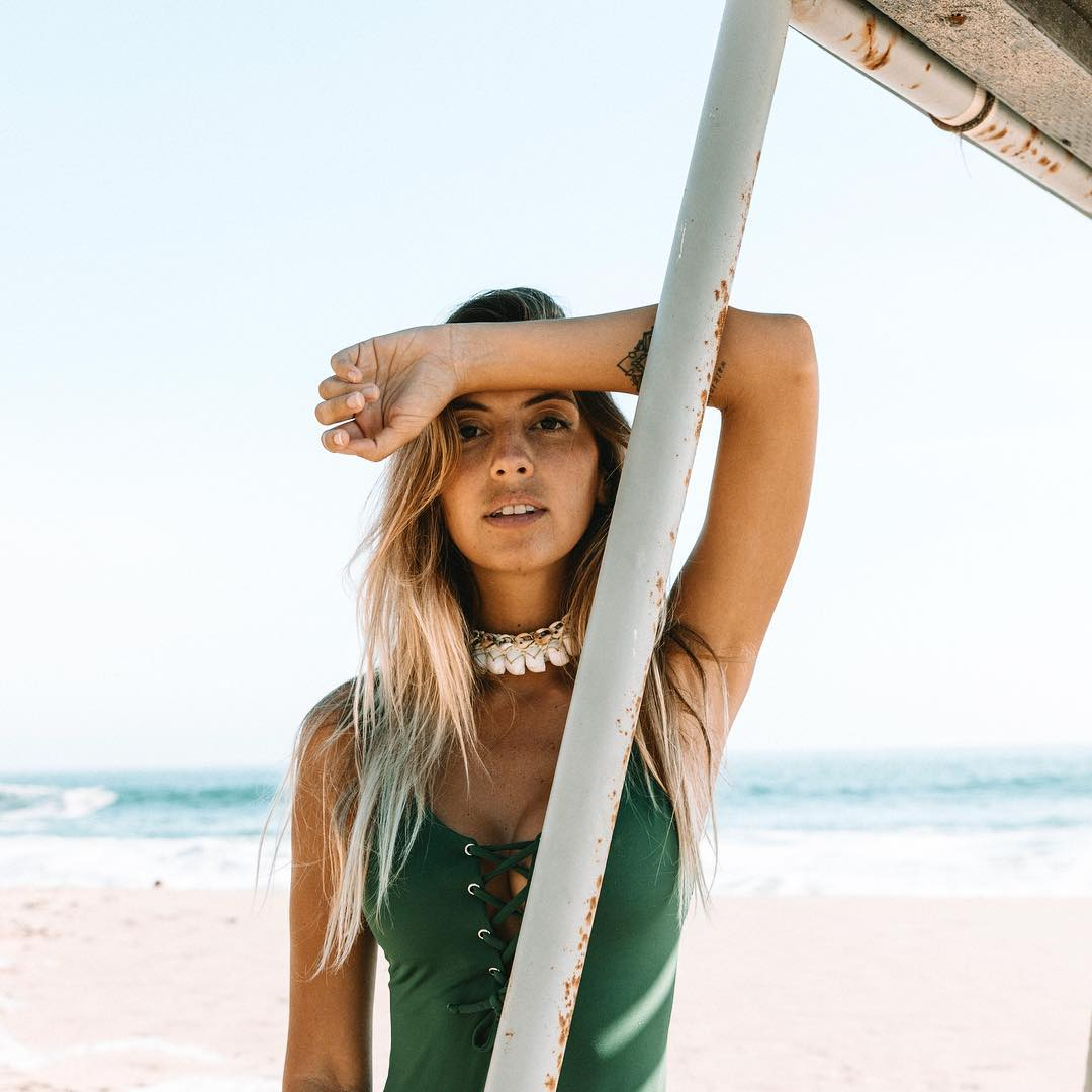 Consciously Connected Travel  -  Culturally Connected Experiences  - Travel and Wellness - My City Series | Philippa Brenninkmeyer  - Indigo Swimwear - San Diego, California