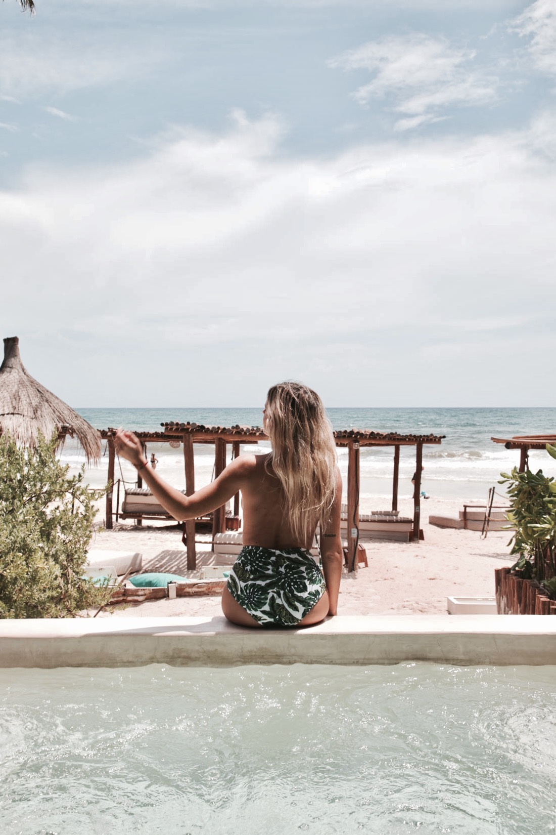 Consciously Connected Travel - CC Journal - The darks side of tourism, Tulum - Tulum, Mexico