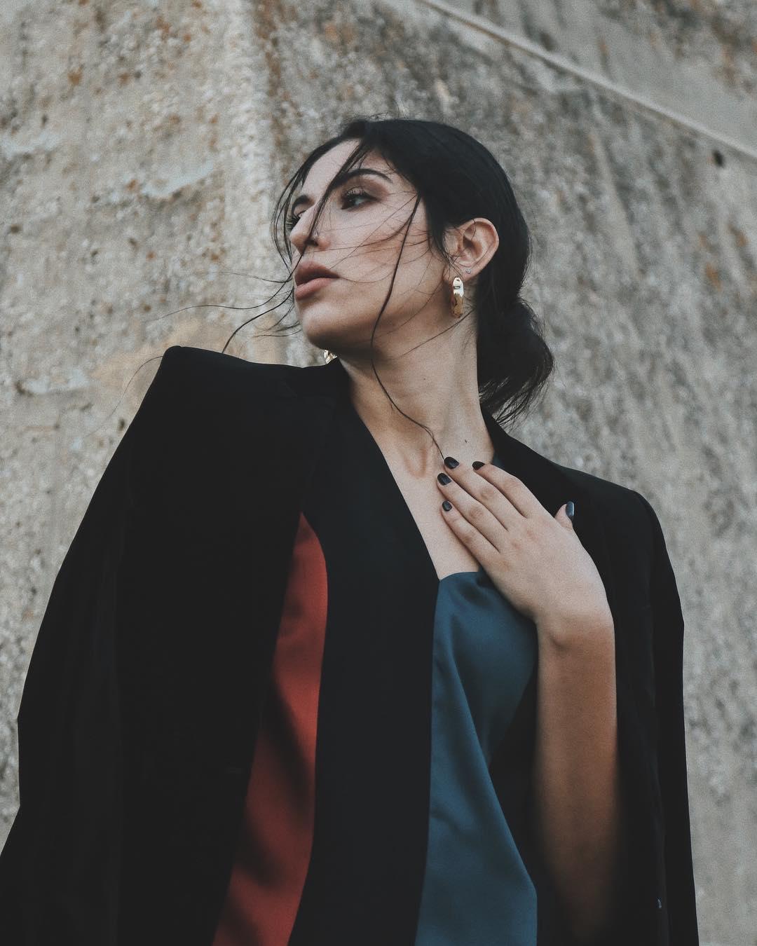 Consciously Connected Travel - CC Journal - My City Series - Manar Mostafa Asaad  - Tripoli, Beirut, Lebanon