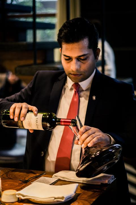 Consciously Connected Travel - CC Journal - My City Series | Harish Acharekar - Mumbai, India - Sommelier in India - Wine Travel India - Culinary Scene in India - The Table Restaurant Mumbai, India - Conscious Travel - Sustainable Travels - Solo Travel