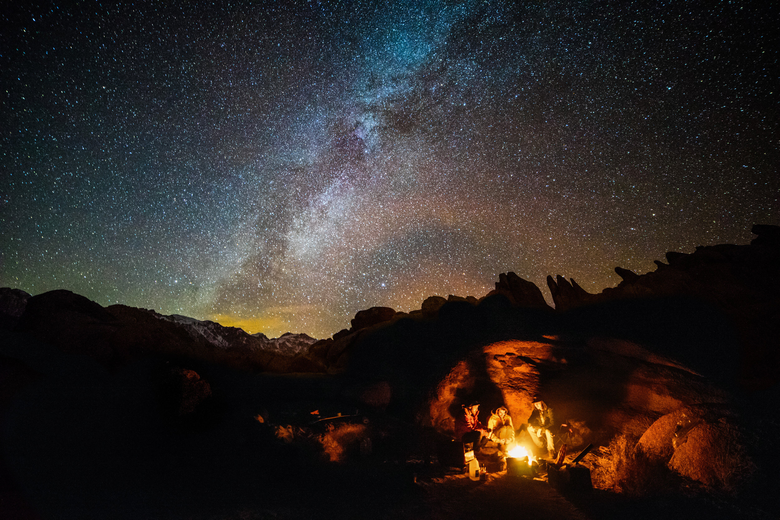 Consciously Connected Travel - CC Journal - Astrotourism Sahara Desert Experience - Luxury Travel Experience - Once in a Lifetime experience - Astrology Travel