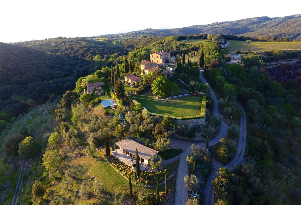 Consciously Connected Travel - CC Journal -  Castello di Vicarello - Tuscany, Italy