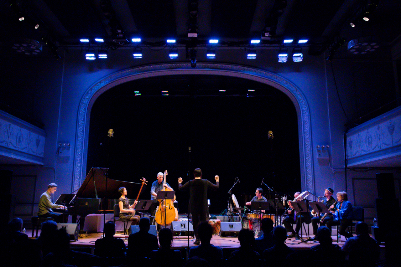 Sarah Weaver Ensemble -