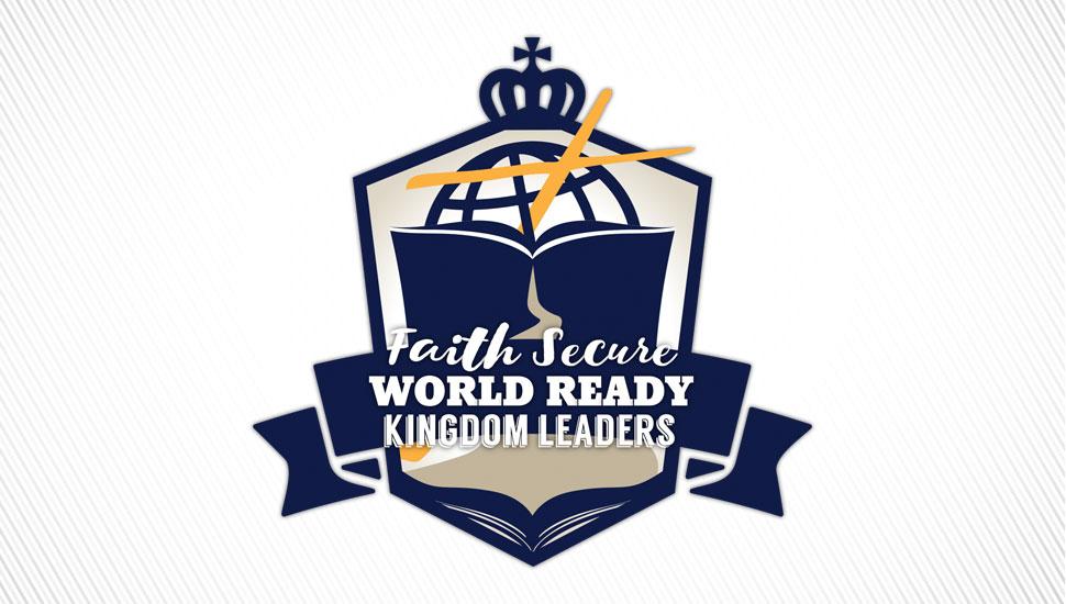 Mission Theme Logo for Concordia Omaha Lutheran Schools
