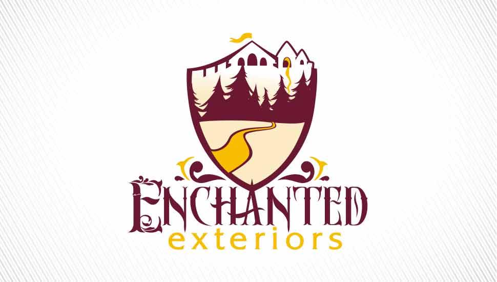 Enchanted Exteriors
