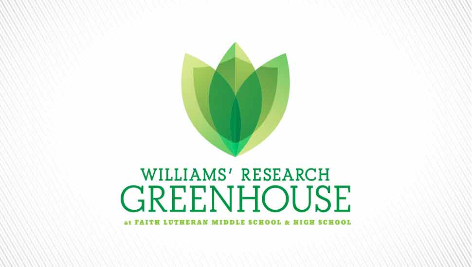 Williams Research Greenhouse
