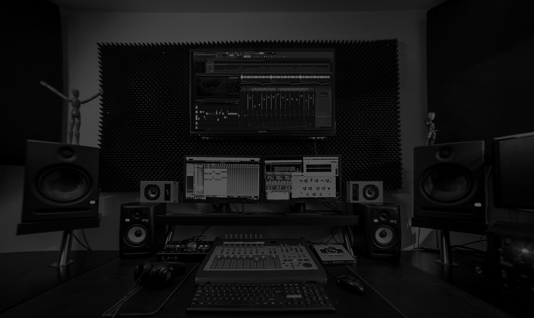 nahrávání nahrávací studio creepypasta seznamovací scénáře